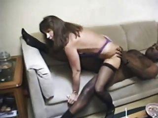 Mujer Zorra Toma Bbc