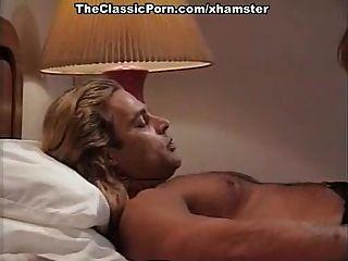 Leena, Asia Carrera, Tom Byron En Video De Sexo Vintage