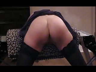 Whipping Culo Asno Parte 1