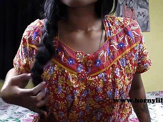 Horny Lily Sexy Madre India Juego De Rol