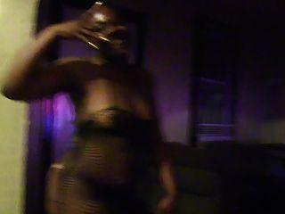 Ghetto Hood Rojo Sexy Set St Louis