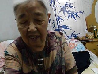 Abuelita China