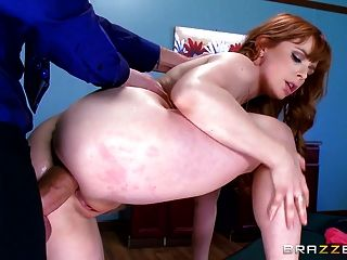 Brazzers Penny Pax Loves Oficina Anal