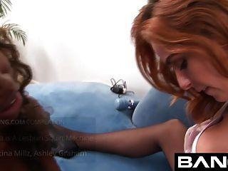 Best Of Black Girls Compilación Vol 1 Película Completa Bang.com