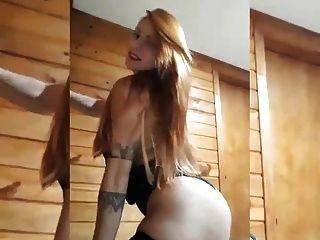 Isadora Parte 1 (prostituta Brasileña)