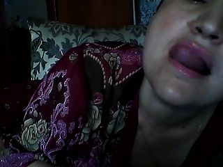 Caliente Mamá Rusa Madura Elena Jugar En Skype
