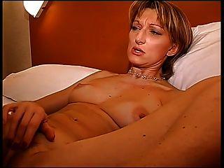 Milf Lesbiana Francesa