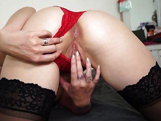Sexy Milf Amateur Con Tetas Pequeñas Pero Saggy