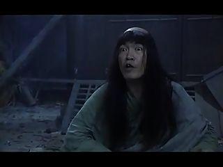 Antigua Historia De Fantasmas Eróticos De Películas Chinas Iii