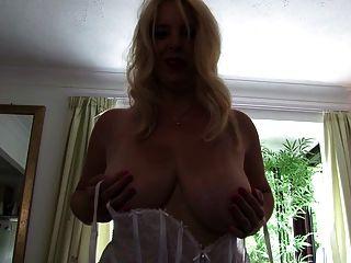 Maestra Madura Sexy Mamá Con Cuerpo Perfecto