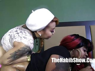 Bbc Henesey Lil Asian Kimberly Chi Y Bbw Ms Gigles Gangban