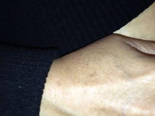 Video Real De Mi Suegra Durmiendo