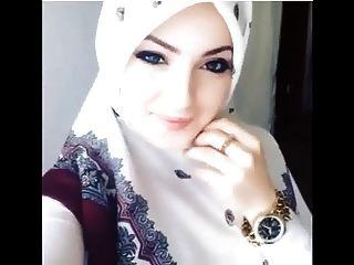 Hermosa Niña Hijab