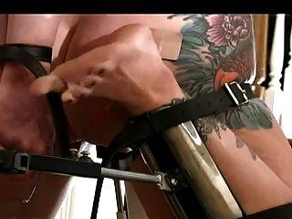 Máquina De Puta Dura 01