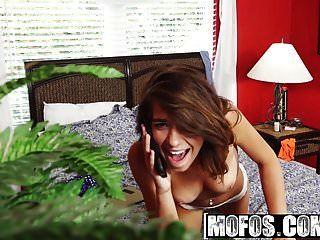 Mofos Pervertidos En Patrulla Joseline Kelly Big Titty Teen Be