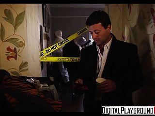 Xxx Video Porno Sherlock Un Xxx Episodio De Parodia 1