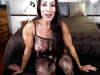 Denise En La Webcam 10 28 2014