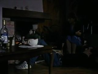 Escena De La Película Mamá Da Un Arrebato De Hijo Lechón Paja