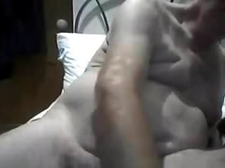 Abuelo En La Webcam