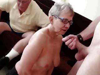 Sb2 Abuelita Quiere Una Polla Dura Joven!