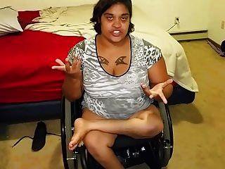 Tetas Amateurs Reales Con Discapacidad