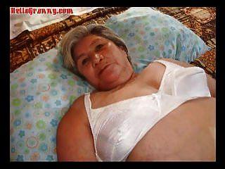 Hellogranny Extremadamente Viejo Abuela Latina Fotos