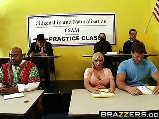 Brazzers Tetas Grandes En La Escuela Jordan Pryce Y Ramon Fuc