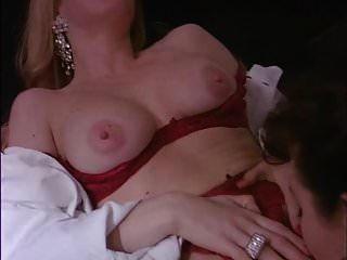 Moana Pozzi Trío En Eccitazione Fatale (1992)