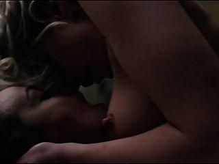 Analeigh Tipton Escena De Sexo Lésbico Desnuda En Scandalplanetcom