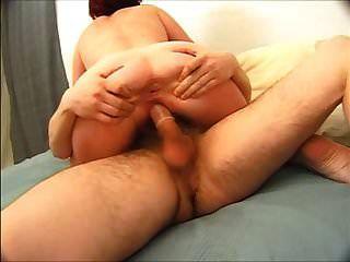 Llenar El Coño De Mamá Cum