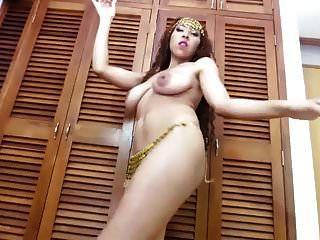 Danza Del Vientre Desnuda Maxican