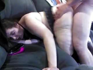 Buena Gordita Puta Dama Gruesa Culo Jodido Perrito