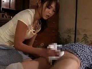 Kk 008 Megumi Shino Cuidado Prohibido