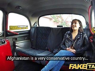 Falso Taxi Chorros Gritando Coño Caliente Taxi Orgasmos