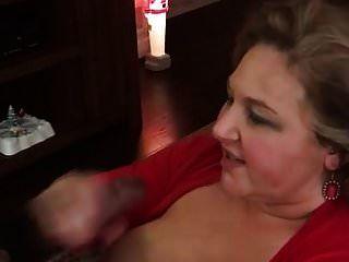Bbw Esposa Ama Bbc (clip Corto)