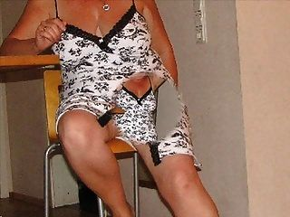 Marina, 60 Años, Abuela Sexy Rusa Con Grandes Tetas.