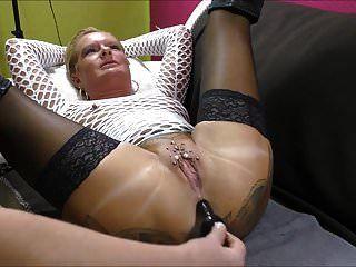 Mydirtyhobby Angelalpha Sahne Lollipop Aus Dem Arsch En Mi