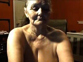 Abuela De 68 Años Con Grandes Tetas, 2