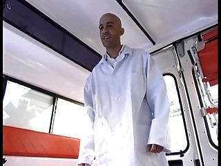 Anal Peluda Italiana En Ambulanza