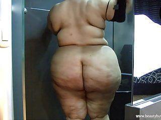 Ruby Bbw Big Butt Mexicana Latina