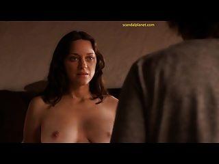 Marion Cotillard Escena De Sexo Desnuda En Los Fantasmas De Ismael