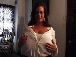 Bbw Grande Con Tetas Enormes En La Webcam
