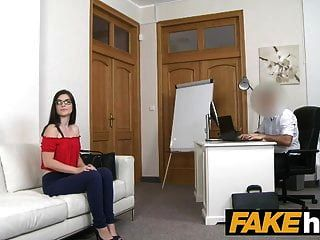 Agente Falso Apretado Amateur En Copas Creampie Porno Casting