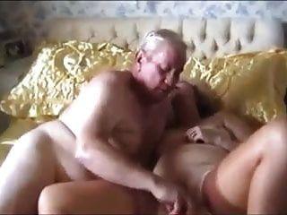 Pareja Vieja Sexo