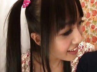 Japonés Prueba Lesbiana Primera Vez 7