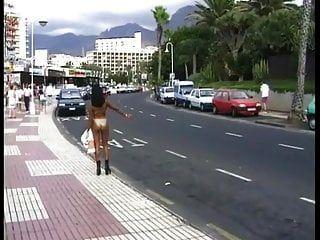 Sexo En La Playa Con Nadia Nyce