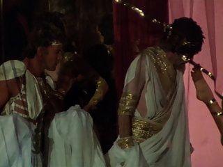 Escenas Hardcore De Caligula (4k)