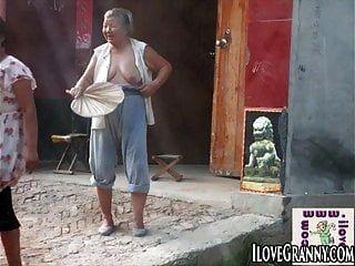 Colección Ilovegranny De Viejas Fotos De La Abuela